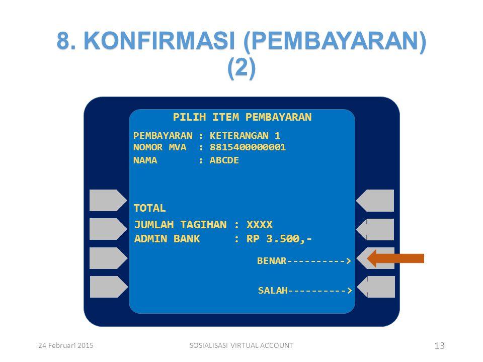 8. KONFIRMASI (PEMBAYARAN) (2)