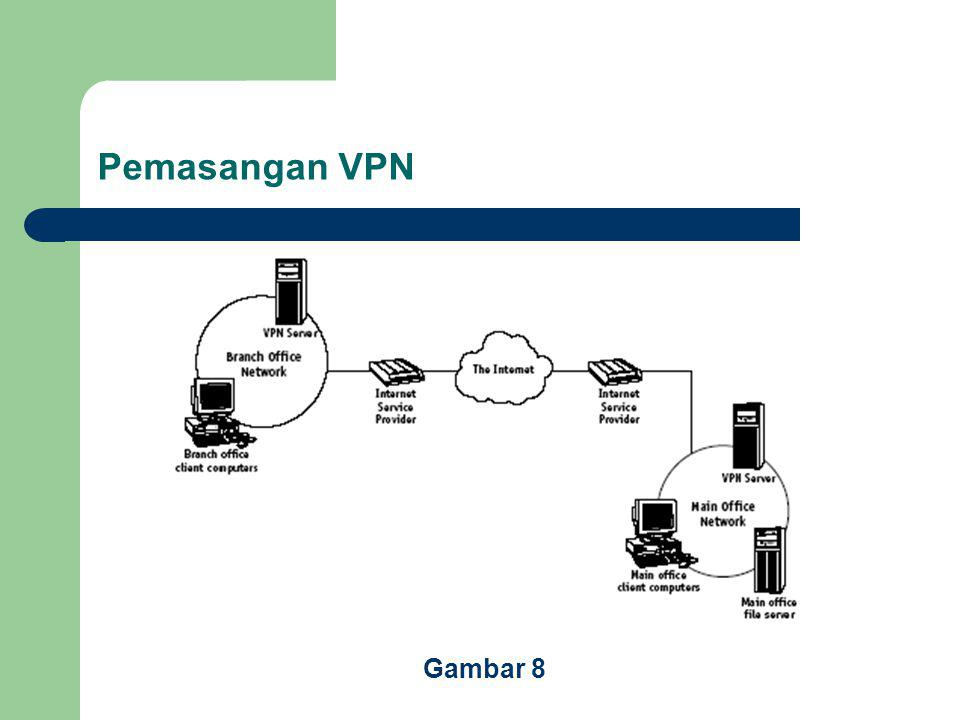 Pemasangan VPN Gambar 8