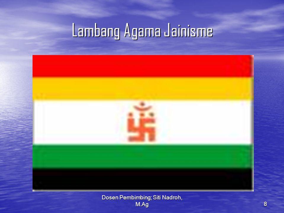 Lambang Agama Jainisme