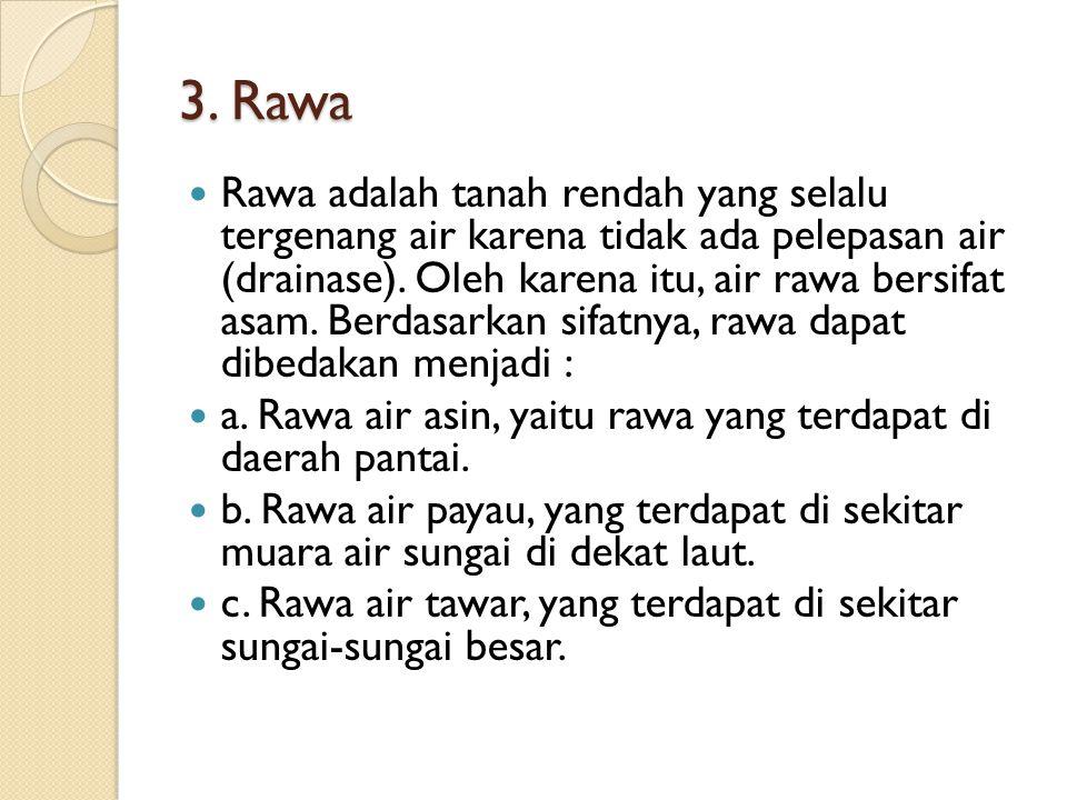 3. Rawa