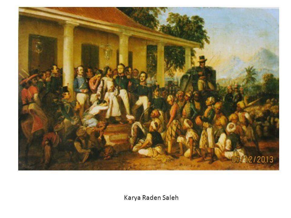 Karya Raden Saleh