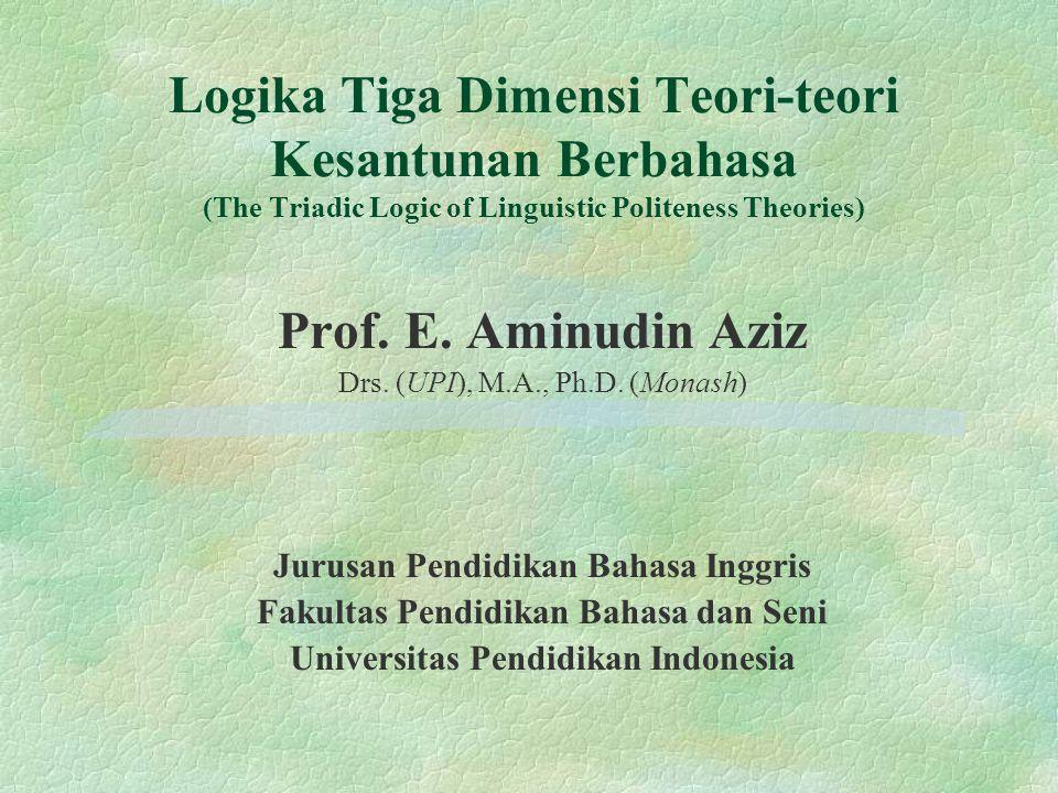 Fakultas Pendidikan Bahasa dan Seni Universitas Pendidikan Indonesia