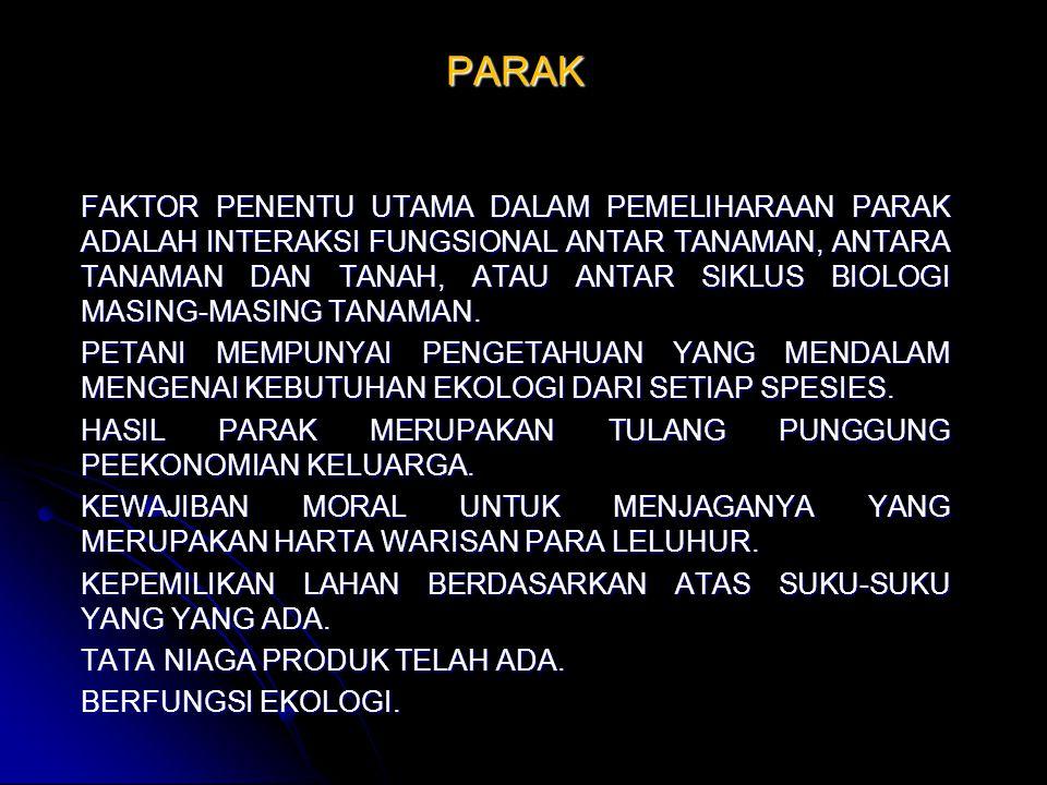 PARAK