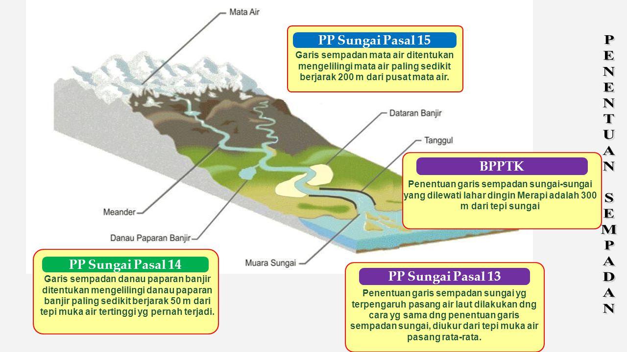 P E N T U A S M D PP Sungai Pasal 15 BPPTK PP Sungai Pasal 14
