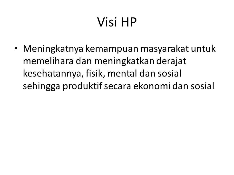 Visi HP