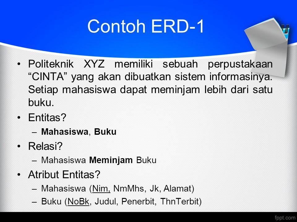 Contoh ERD-1