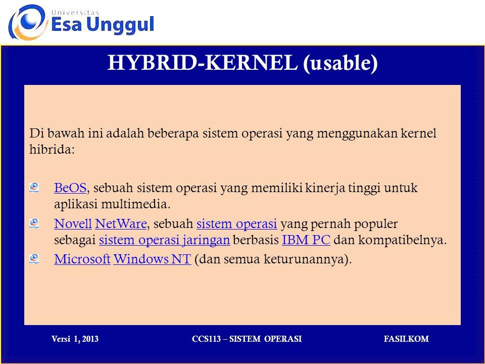 HYBRID-KERNEL (usable)