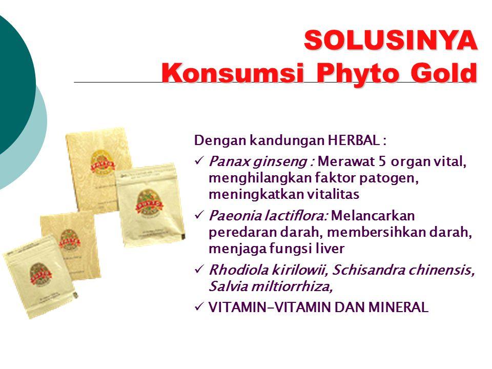SOLUSINYA Konsumsi Phyto Gold