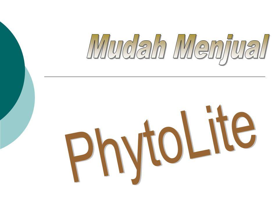 Mudah Menjual PhytoLite