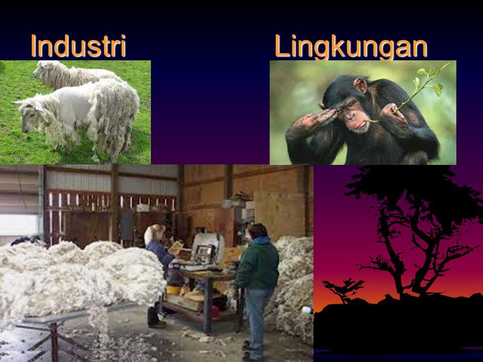 Industri Lingkungan