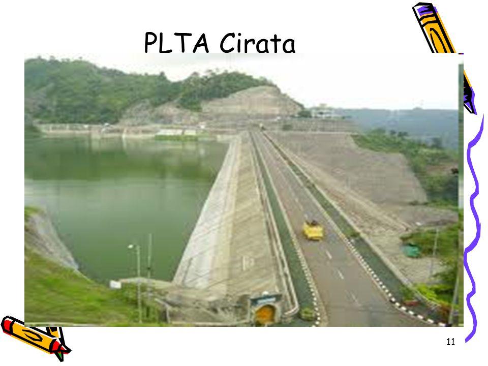 PLTA Cirata