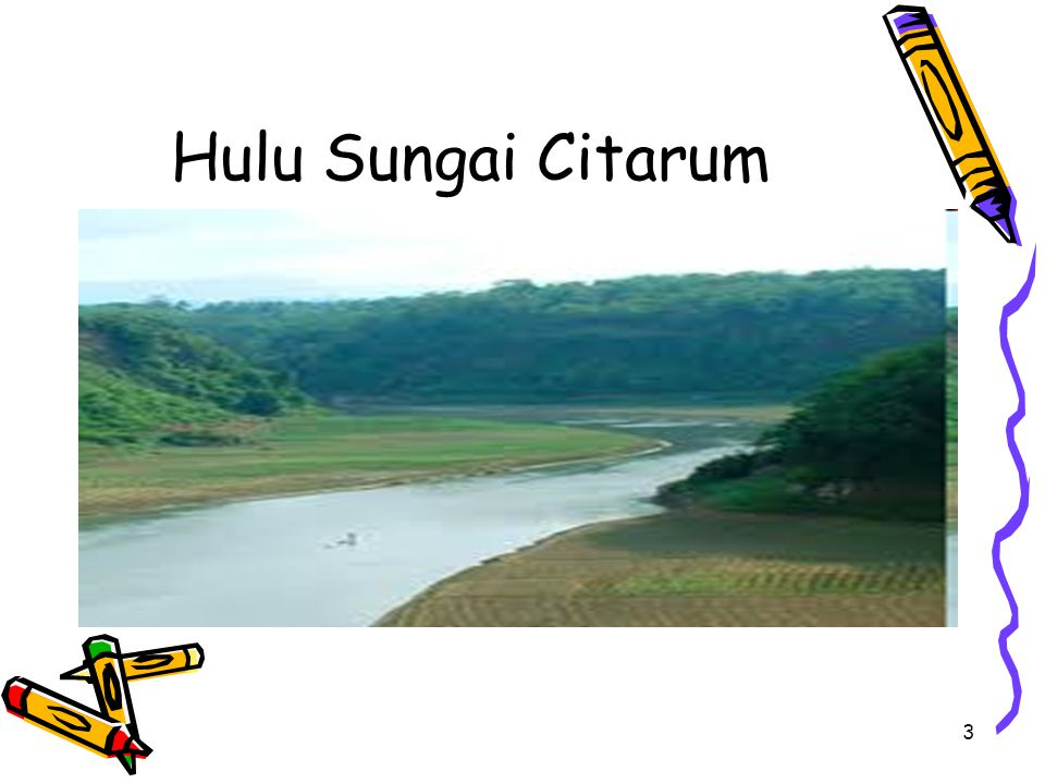Hulu Sungai Citarum