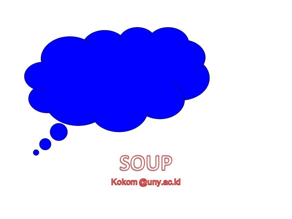 SOUP Kokom @uny.ac.id
