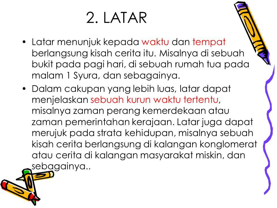 2. LATAR