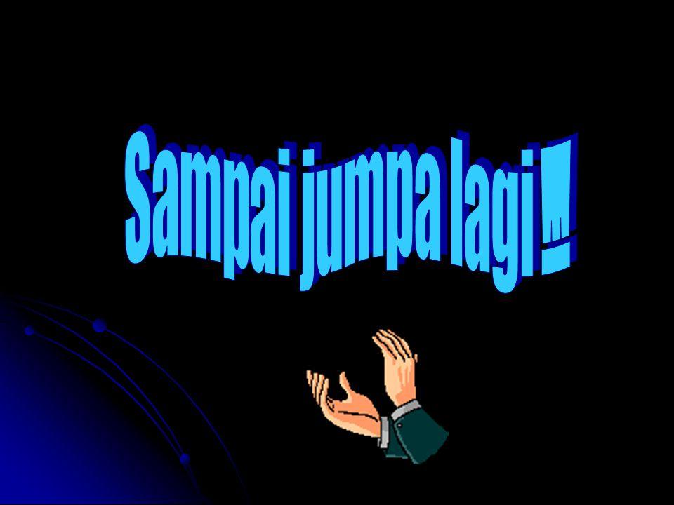 S a m p a i j u m p a l a g i !!!