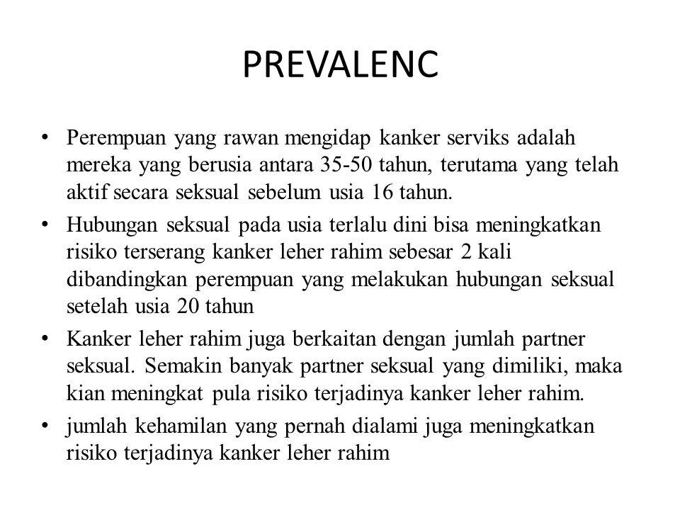 PREVALENC