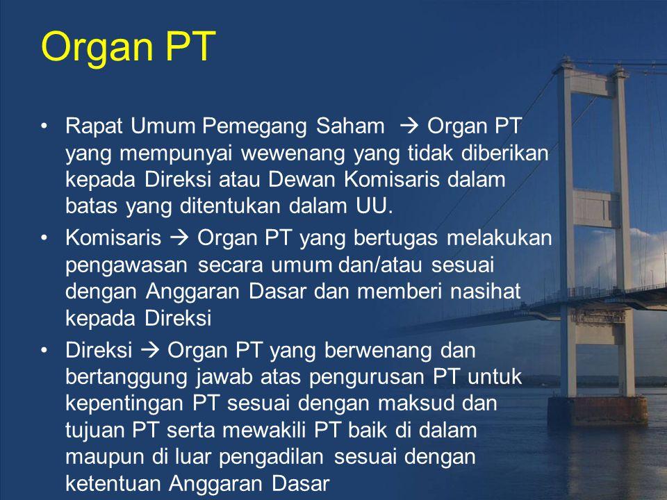 Organ PT