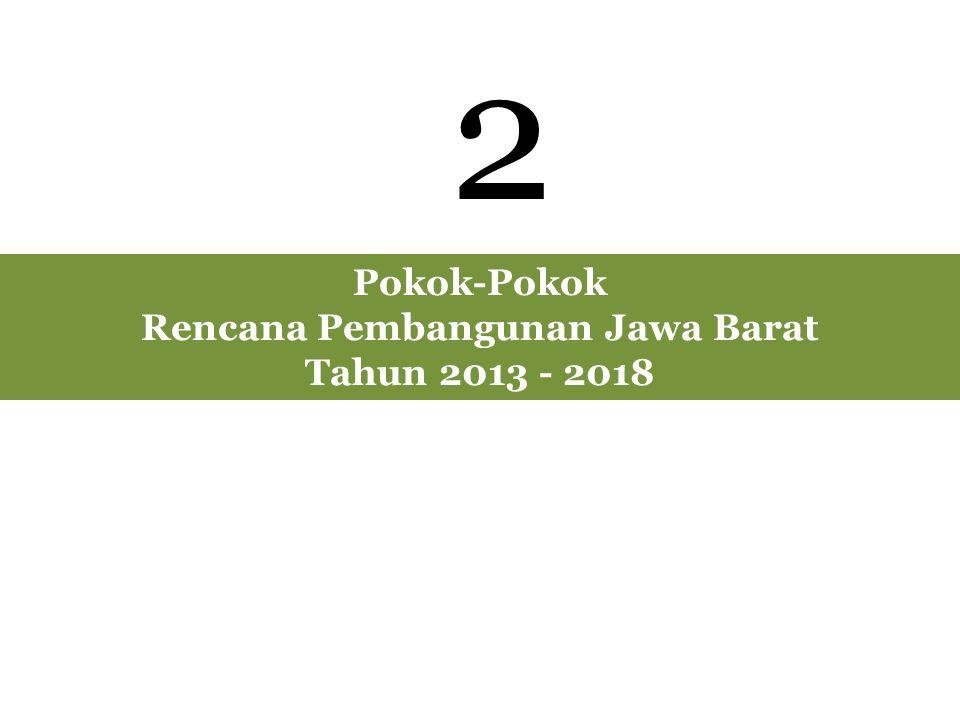 Rencana Pembangunan Jawa Barat