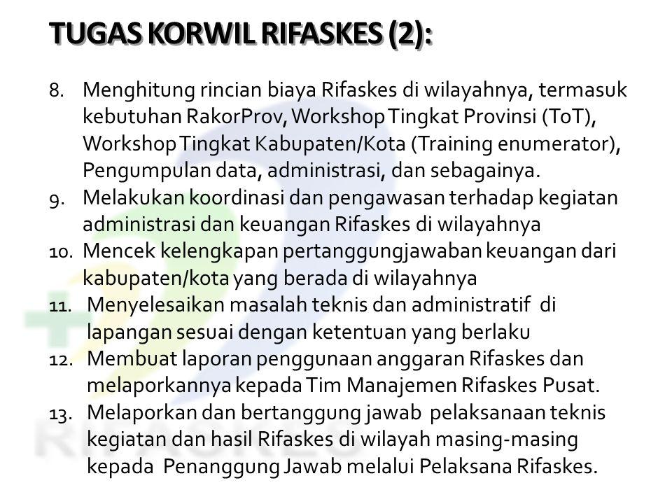 TUGAS KORWIL RIFASKES (2):