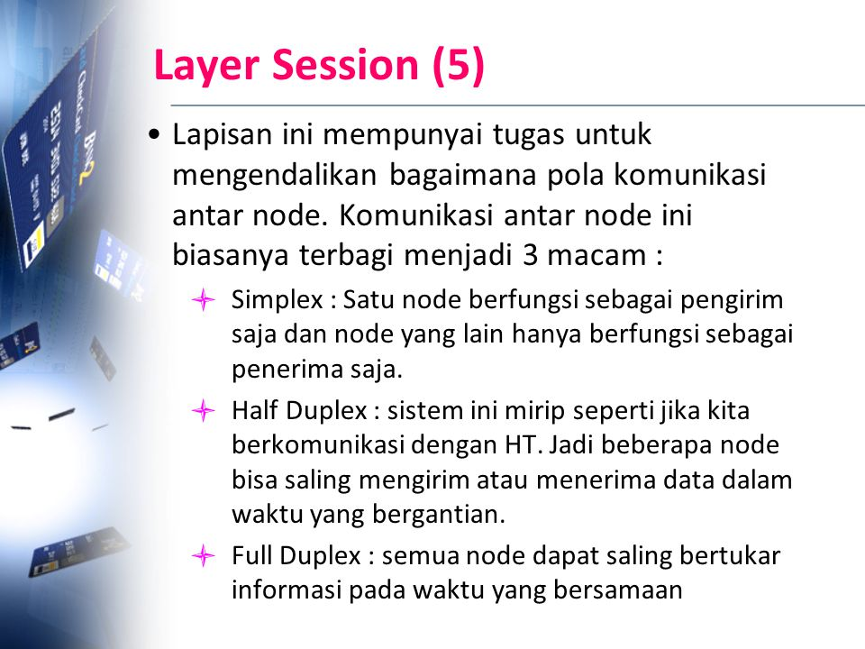 Layer Session (5)