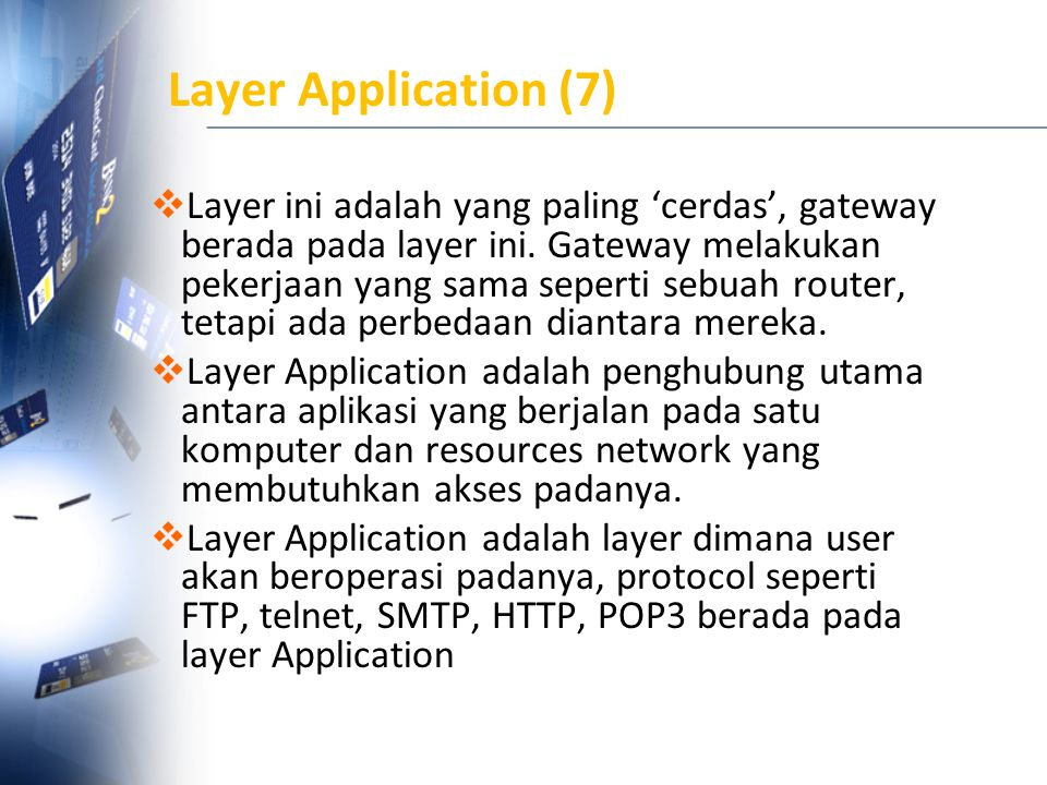 Layer Application (7)