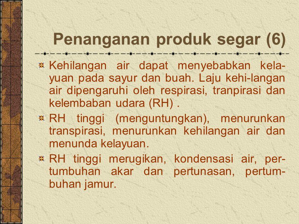 Penanganan produk segar (6)