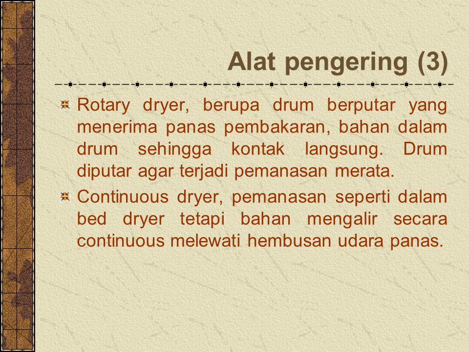 Alat pengering (3)