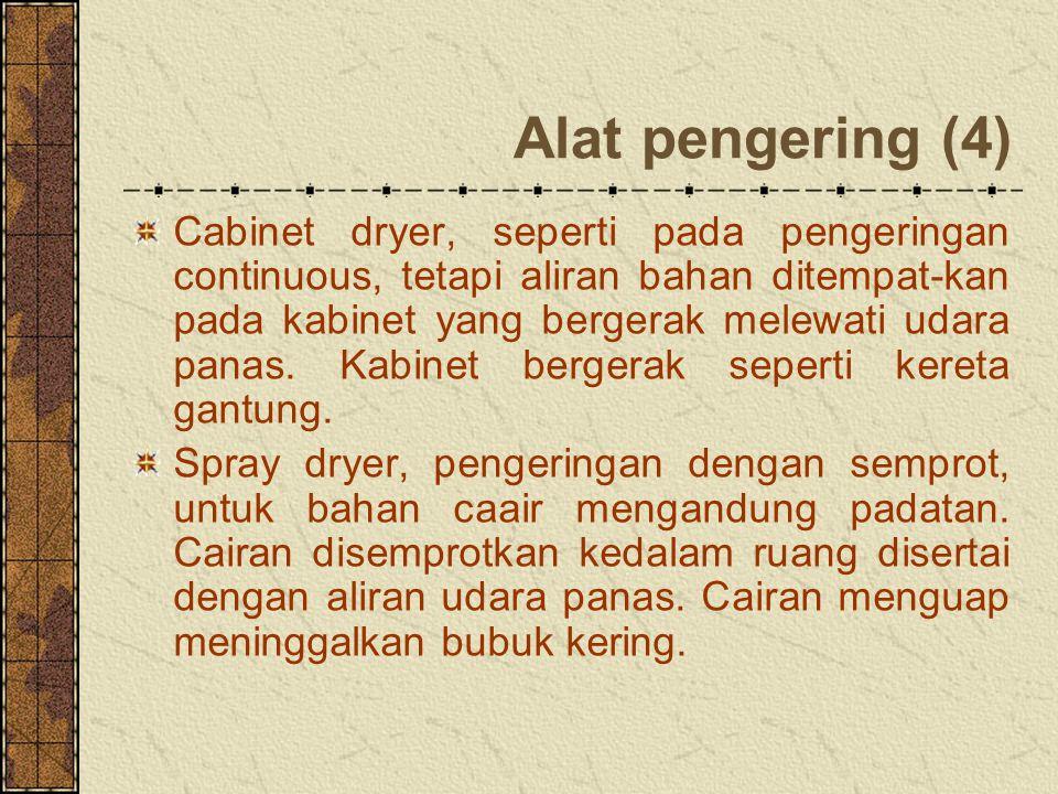 Alat pengering (4)