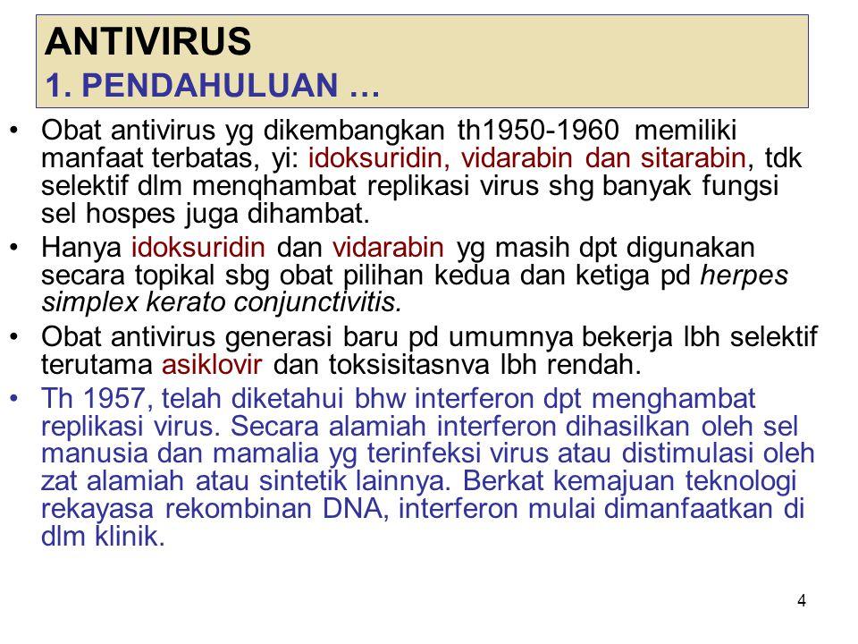 ANTIVIRUS 1. PENDAHULUAN …