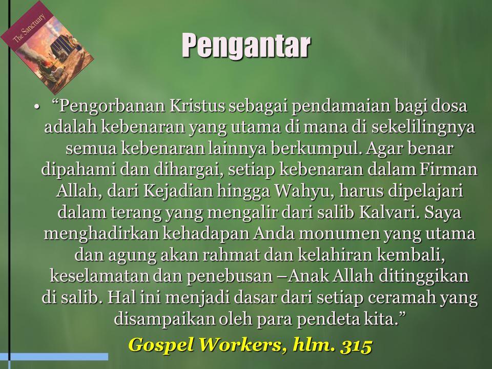 Pengantar Gospel Workers, hlm. 315