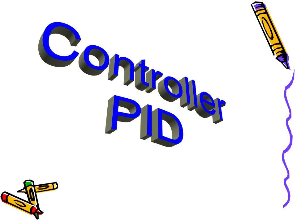 Controller PID