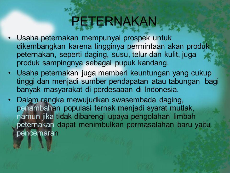 PETERNAKAN