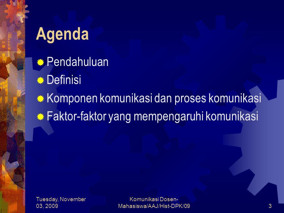 Komunikasi Dosen-Mahasiswa/AAJ/Hist-DPK/09