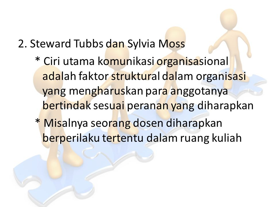 2. Steward Tubbs dan Sylvia Moss