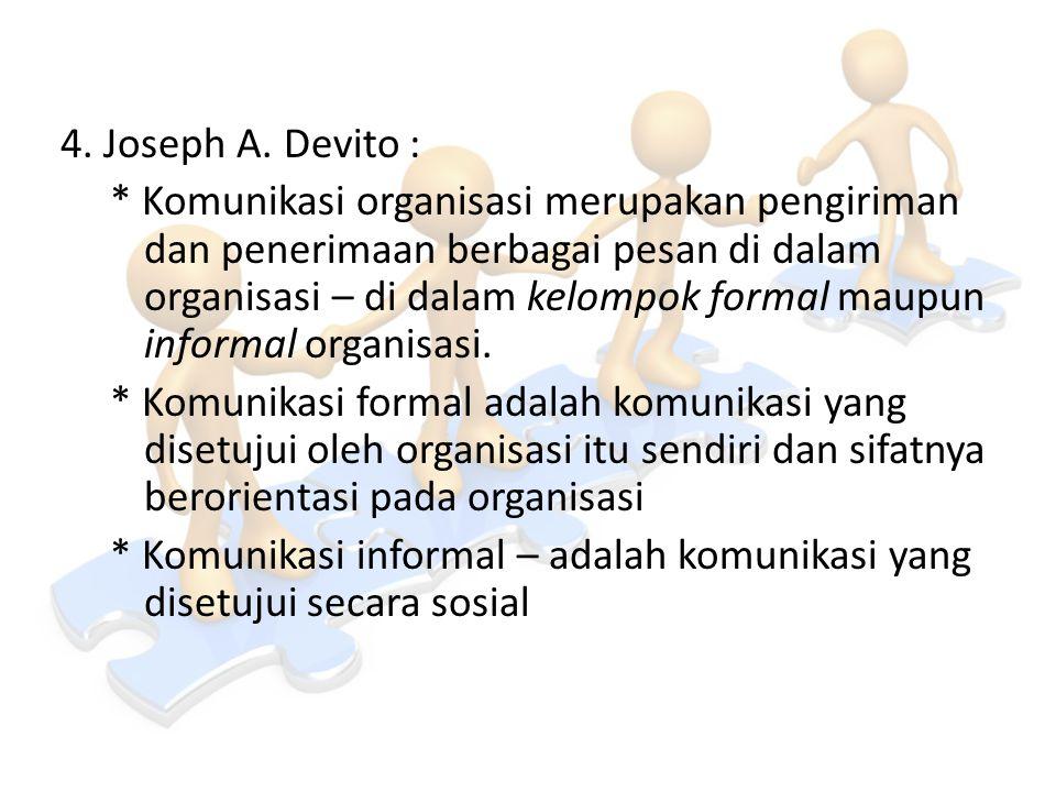 4. Joseph A.