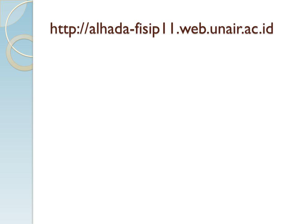 http://alhada-fisip11.web.unair.ac.id