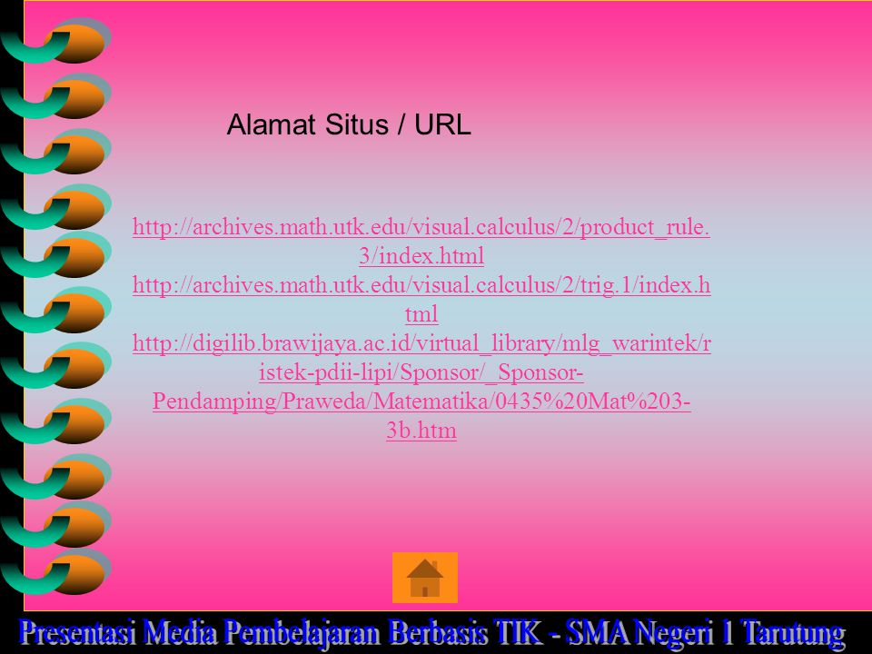 Model Matematika Ekstrim Fungsi Ppt Download