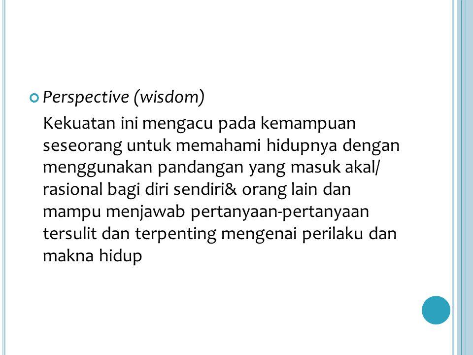 Perspective (wisdom)
