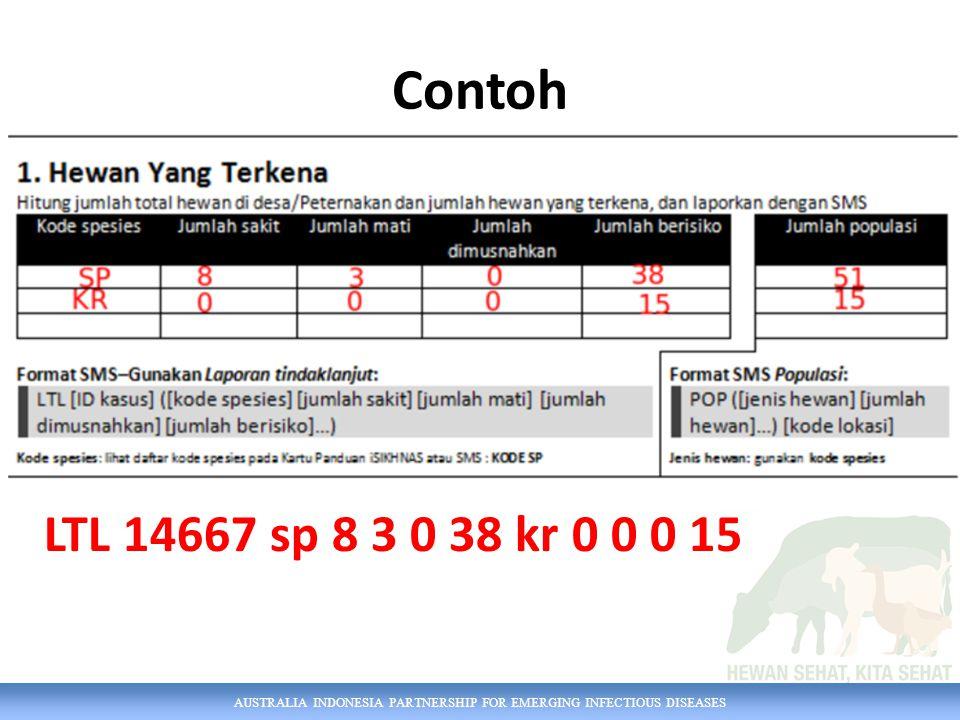 Contoh LTL 14667 sp 8 3 0 38 kr 0 0 0 15