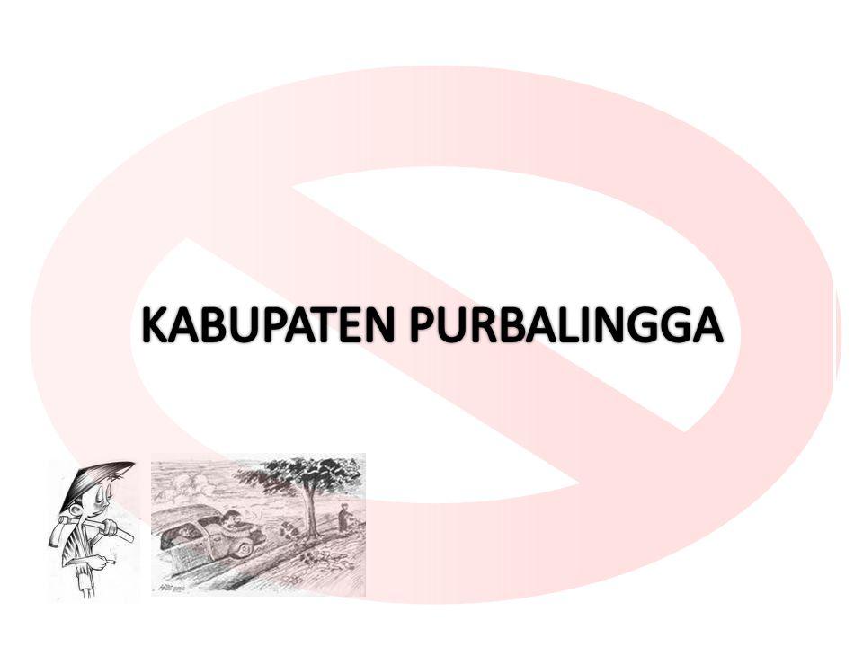 KABUPATEN PURBALINGGA