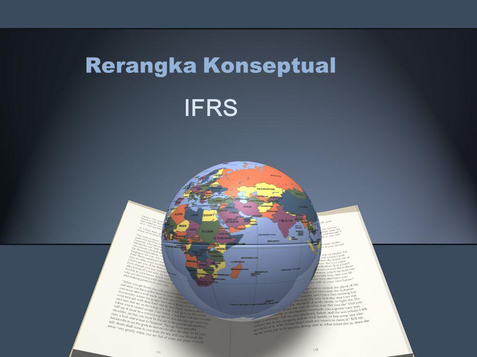 Rerangka Konseptual IFRS
