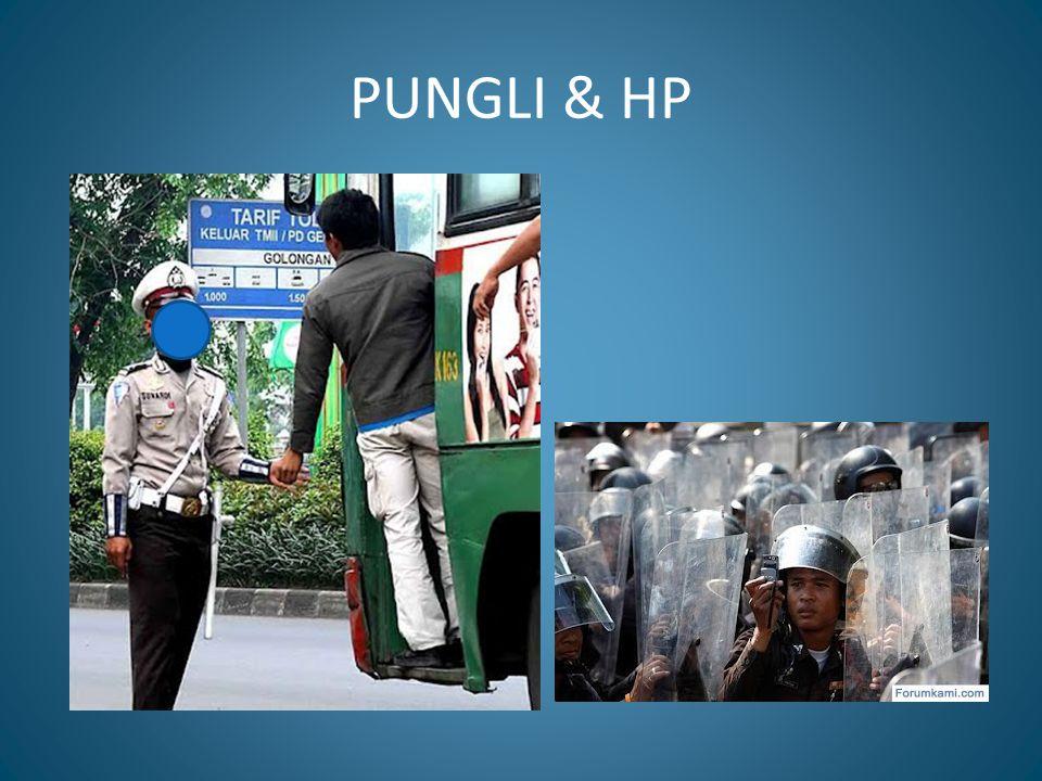 PUNGLI & HP