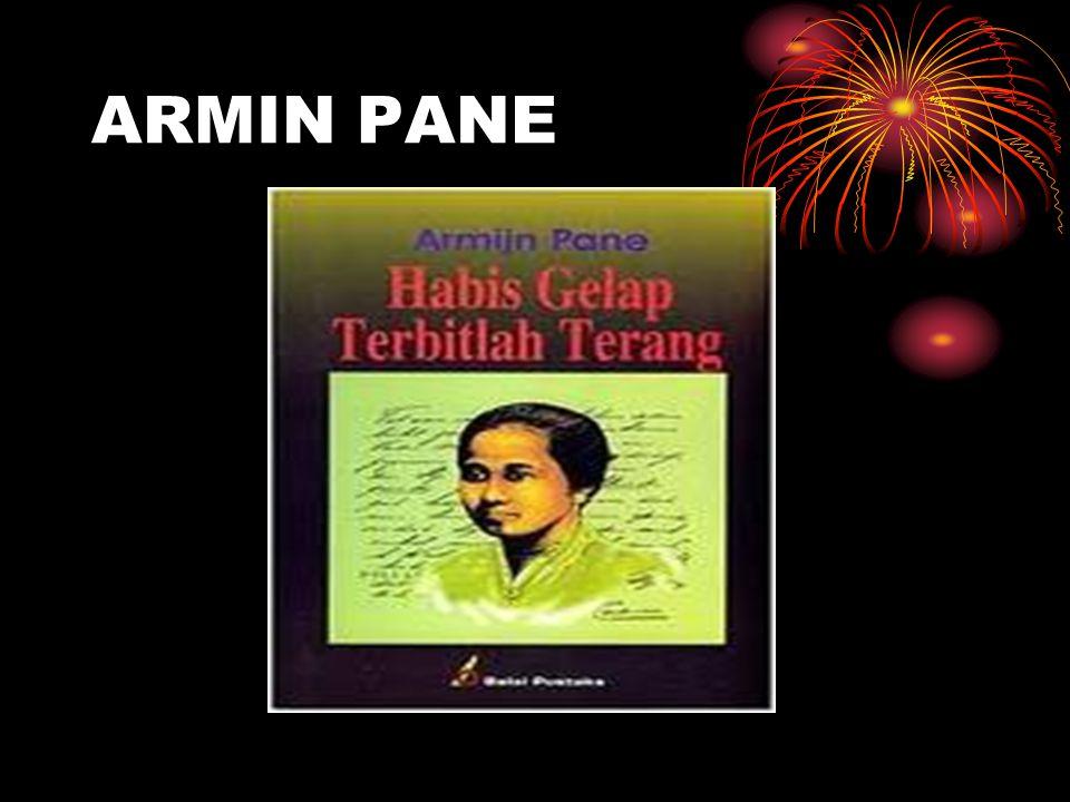 ARMIN PANE