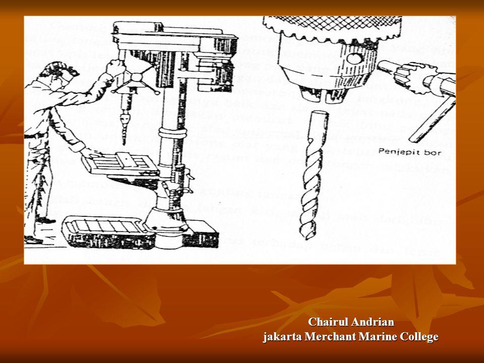 jakarta Merchant Marine College