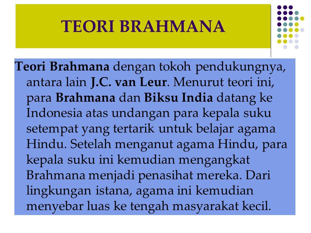 TEORI BRAHMANA