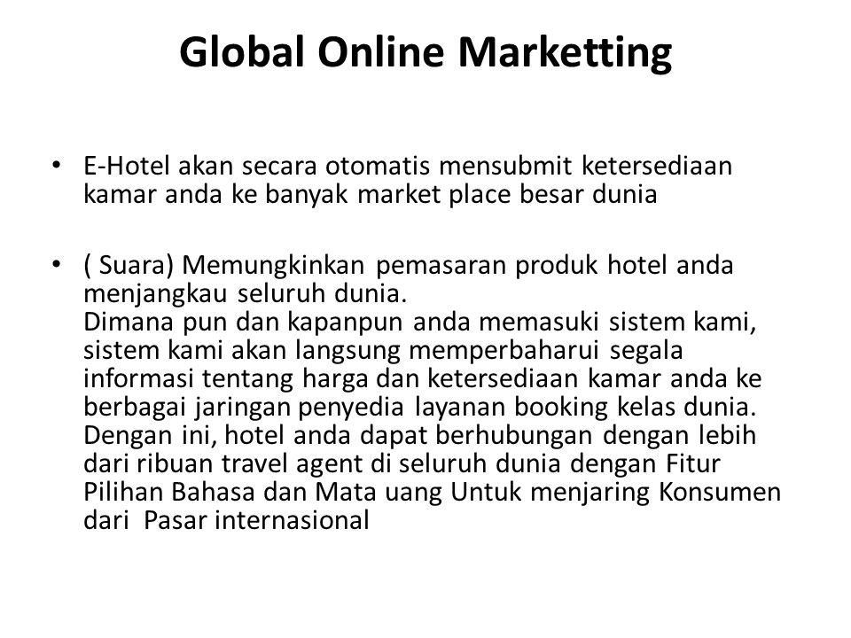 Global Online Marketting