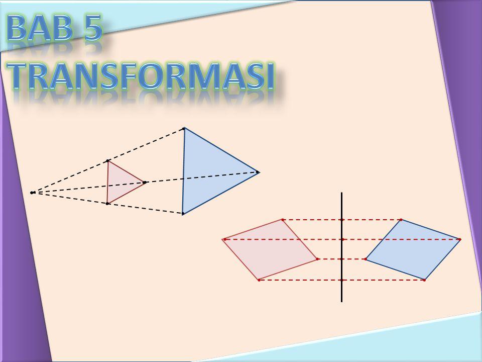 Bab 5 TRANSFORMASI