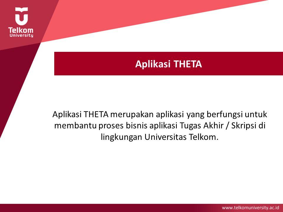 Aplikasi THETA