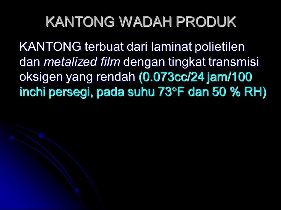KANTONG WADAH PRODUK
