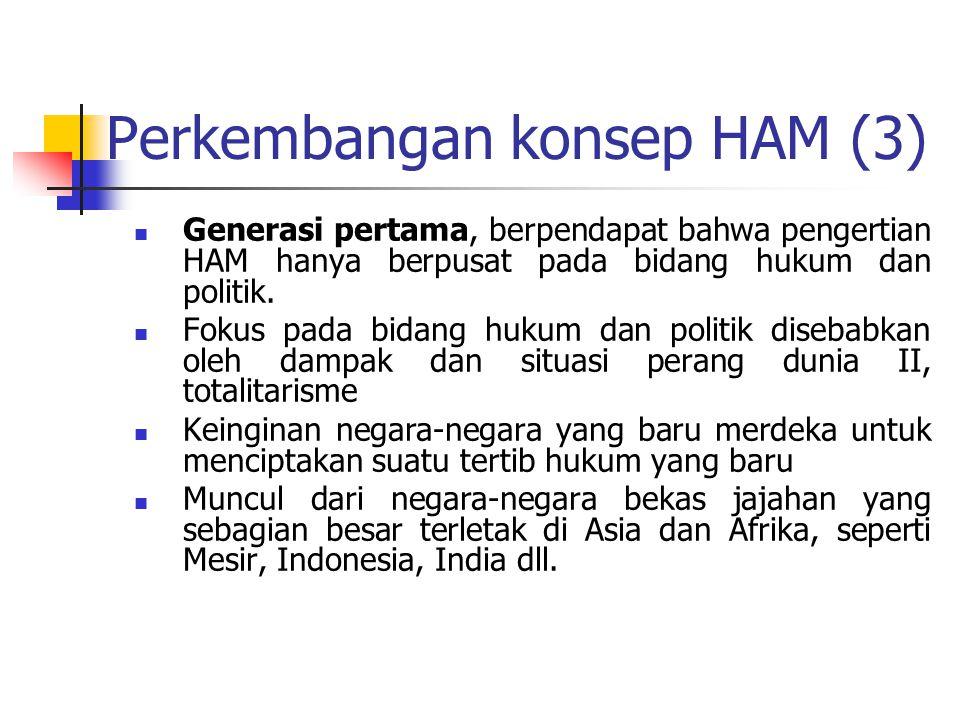 Perkembangan konsep HAM (3)